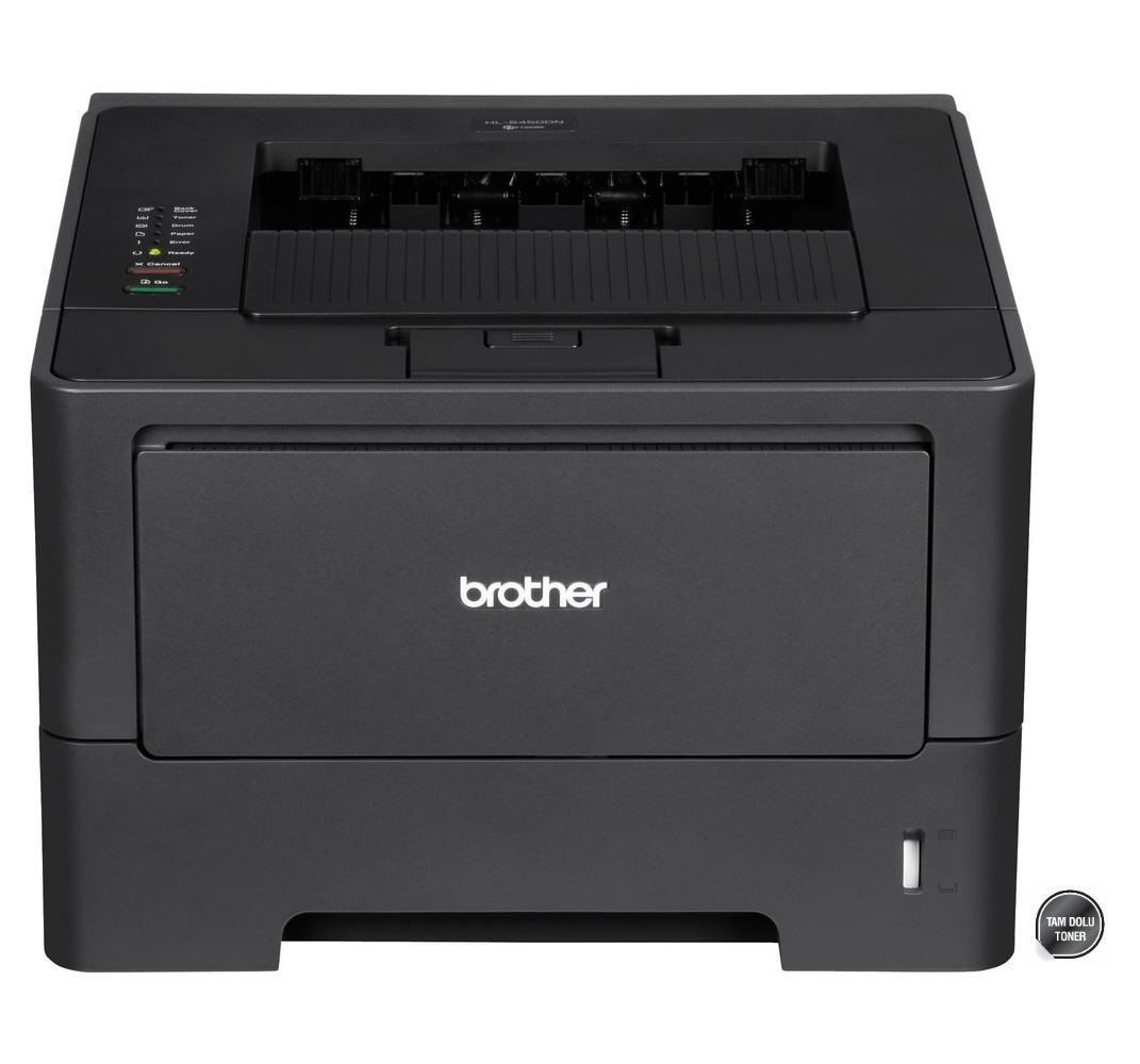 Brother HL-5450DN Mono Lazer Yazıcı